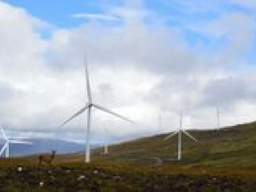 RES and Octopus Renewables sign new agreement for management of wind assets