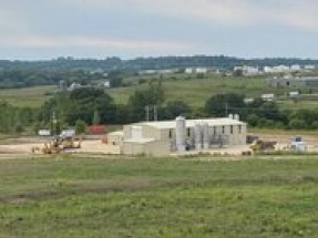 Joint renewable natural gas project in South Carolina