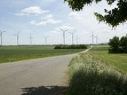RWE Innogy begins construction of Sandbostel onshore wind farm