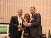 Danish company Aalborg CSP wins another award