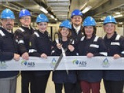 AES Energy Storage launch Irish storage array