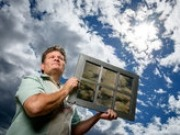 Electricity generating windows: An interview with John A. Conklin