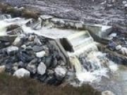 Dulas develops small hydro schemes in Scotland