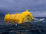 Aquamarine Power wins funding for Oyster wave energy converter improvements