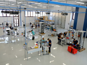 Enapter opens serial fabrication facility for modular hydrogen electrolysers