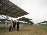 ConEdison Development joins CPS to dedicate Alamo 5 solar farm in Texas