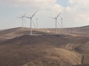 OST to provide E&S monitoring for Jordanian wind project