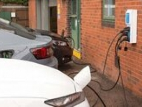 Innovate UK's NetX project announces results from new charging survey