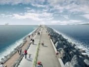 InfraRed Capital Partners invests in Tidal Lagoon Swansea Bay