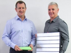 The world's first nickel zinc smart battery: An interview with Tim Hysell and Todd Higinbotham of ZincFive Inc.