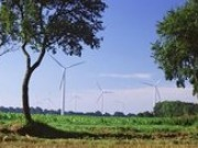 Germany benefits from record rise in onshore wind installations