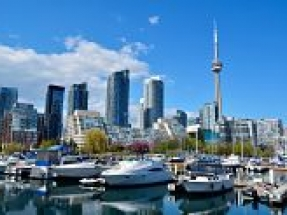 City of Toronto to develop low-carbon thermal energy networks with renewables
