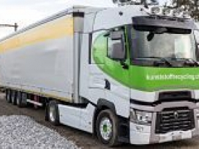 Cummins increases investment in Loop Energy and fuel cells for commercial transport applications