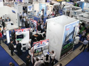 Advanced Propulsion Centre flying the flag for UK green innovators at The Electric & Hybrid Vehicle Technology Expo