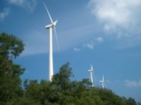 New-generation wind turbines are also efficient in low winds finds VTT report