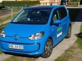 EVs prevail in volatile car market
