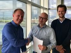 Climeon signs agreement to expand geothermal power plants order