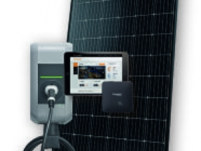 Solarwatt extends Keba partnership to bring smart EV charging to UK