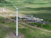 Siemens to provide eight turbines for German community wind farm