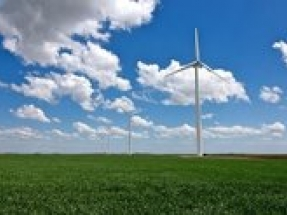 Financial close achieved for Dutch wind farm