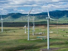 GFG Alliance announces plan for new Scottish wind farm