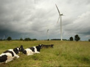 Europe added 12.5 GW of new wind capacity in 2016