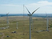 US utilities rush to invest in wind power