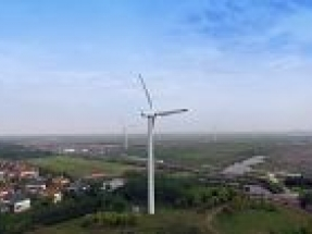 Vestas wins first order for new V155-3.3 MW turbine in China
