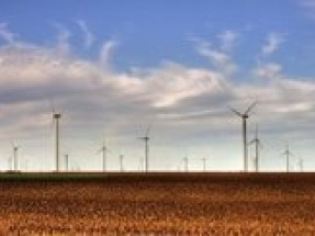 New interactive map reveals global cumulative installed wind capacity