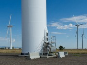 Belarus to build wind farm as part of European assistance project