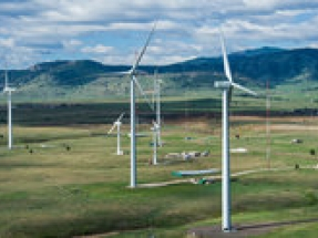 UK wind sector is a bright spot in Brexit-induced economic gloom finds new report
