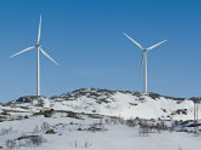 Vestas receives order for Långnabba wind project in the Baltic Sea