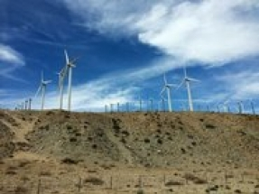 US wind industry experiences third strongest year on record