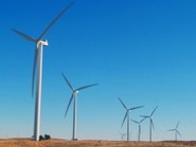Wind generation in Victoria has doubled in four years