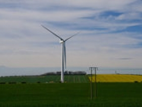 Ireland will see greater penetration of wind generation in the next 20 years