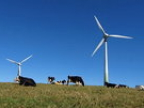 Australia's Large-scale Renewable Energy Target (LRET) has been met more than a year early