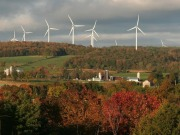 Vattenfall to build two new UK wind farms