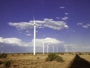 Africa's largest wind farm now operating and generating electricity