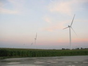 MidAmerican Energy to build two new wind farms in Iowa