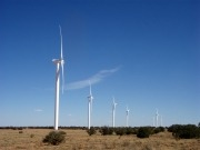 Starwood Energy closes financing on 211MW Texas wind project