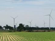 Tasmania's largest wind farm opened by Premier Lara Giddings