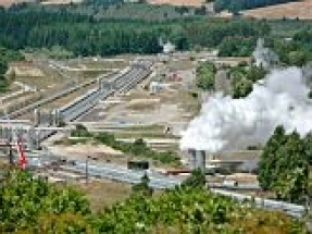 Top Energy agrees to contracts for expansion of New Zealand geothermal plant