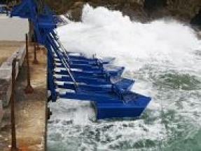 Eco Wave Power announces strategic collaboration with Painhas Engineering and Construction for its Portgual project