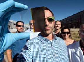 NREL develops switchable solar window