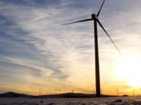 Capital Power places 202 MW order with Vestas from auction in Canada