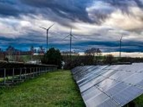 COVID-19 crisis proves that running grids with renewables is feasible says Cornwall Insight