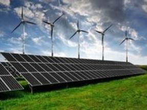 Heatwave hits European wind energy but boosts solar energy generation
