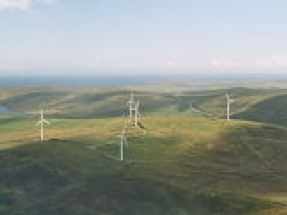 Gillespie Macandrew secures landmark decision on Shetland wind farm