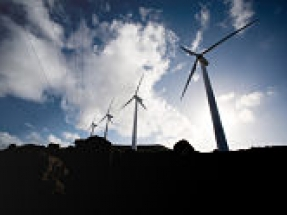 The world's wind turbines are registering more than 400 billion data points every year finds Greenbyte