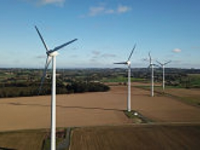 Europe installed 4.9 GW of new wind energy capacity in first half of 2019